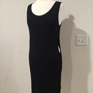 LAUREN RALPH LAUREN WOMENS SLEVELESS DRESS Sz XL